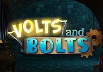 volts and bolts slot india