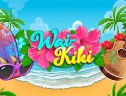 Play For Free: Wai Kiki Slot