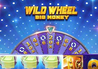 wild wheel slot india