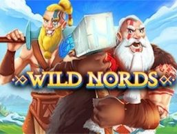 Play For Free: Wild Nords Slot