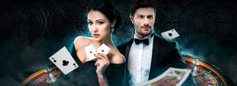 Live-Casino online casino