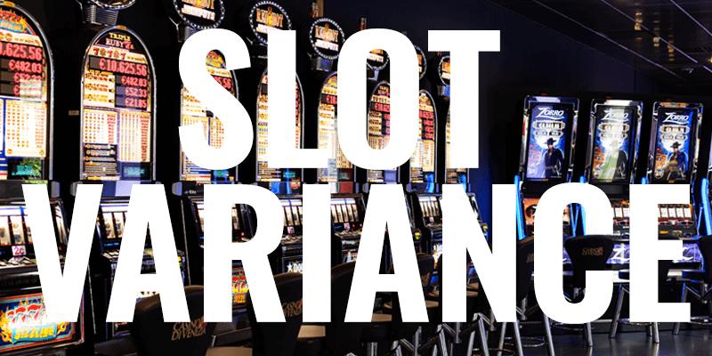 Slot-variance