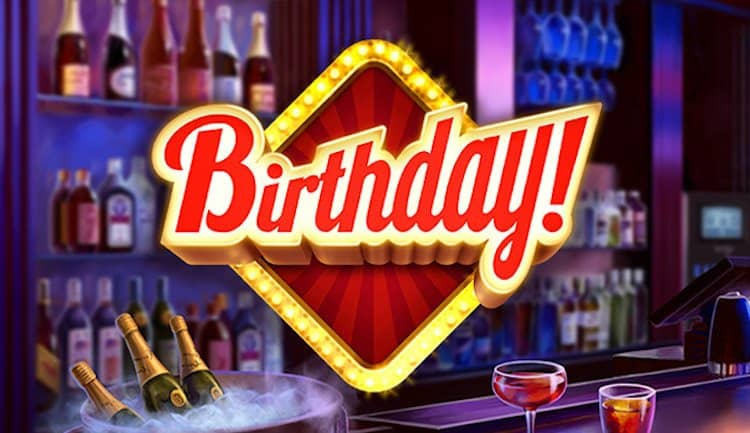 Of Their Own Birthday With This Exciting And Complex Slot Machine Game From Elk Studios You Can Potentially Win A Nice Payout To Get Yourself Gift