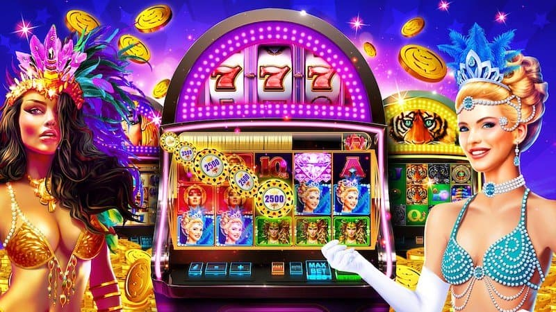 fun facts about casino