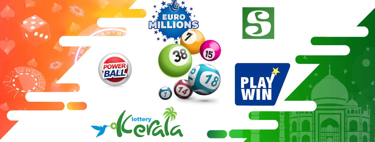 Free Online Jackpot Lottery In India