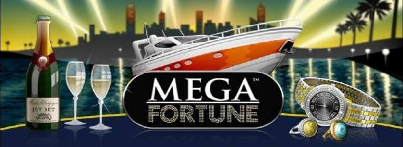 Image of mega fortune india