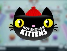 Play For Free: Not Enough Kittens Slot