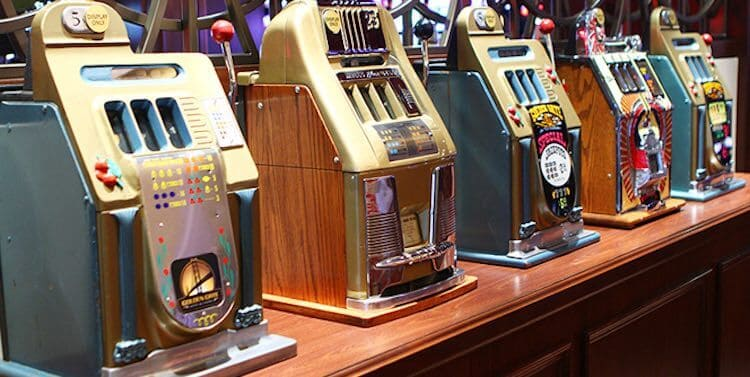 The Evolution of Online Slots - SevenJackpots - India's Best Online Casino  Guide