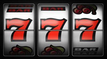 Slot Machine Anatomy 101
