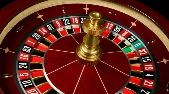 The Ultimate Guide to Playing Roulette