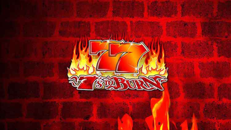7s to burn