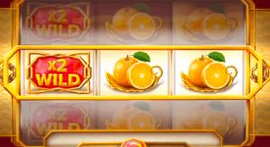 screenshot of Grand Spinn
