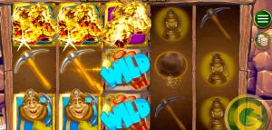 Screenshot of Gold Vein