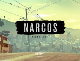 Play For Free: Narcos slot