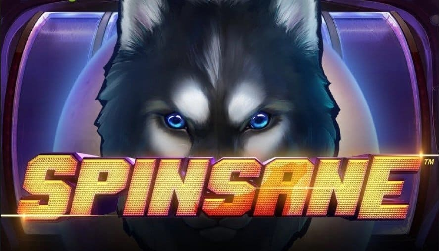 Preview of Spinsane video slot by NetEnt.