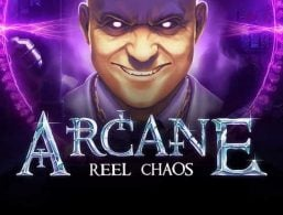 Play for Free: Arcane Reel Chaos