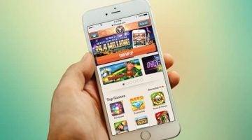 LeoVegas Casino & Sportsbetting App