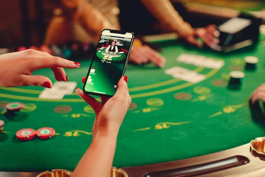 Reviews of the best real money gambling apps.