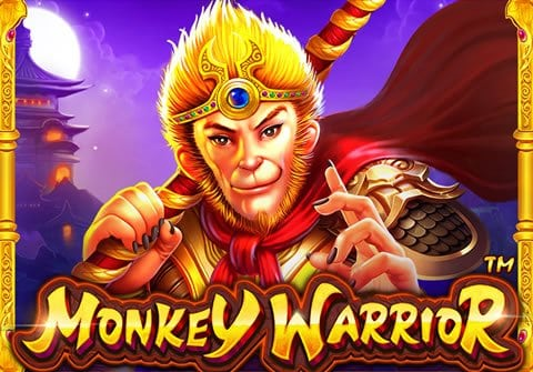 Play For Free: Monkey Warrior