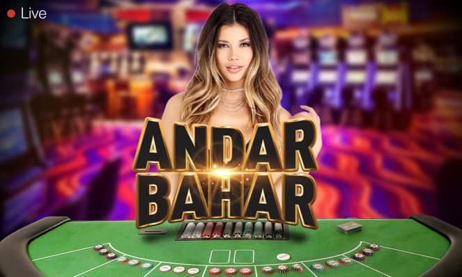 Reviews & guide to play Andar Bahar in India