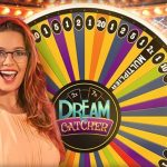 Seven Jackpots review of Dream Catcher from Evolution Gaming