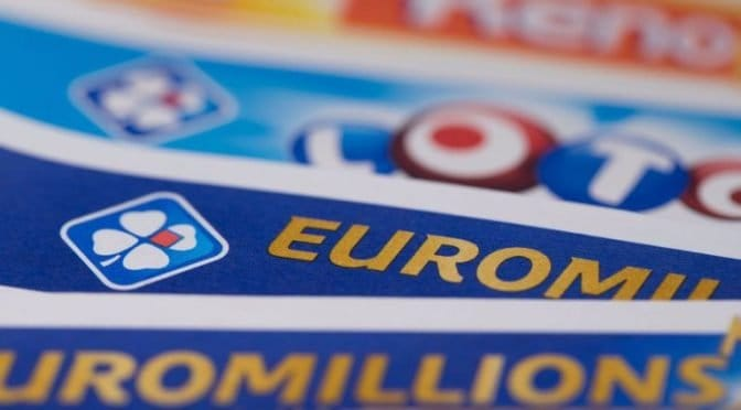 Guide to Playing EuroMillions Lottery