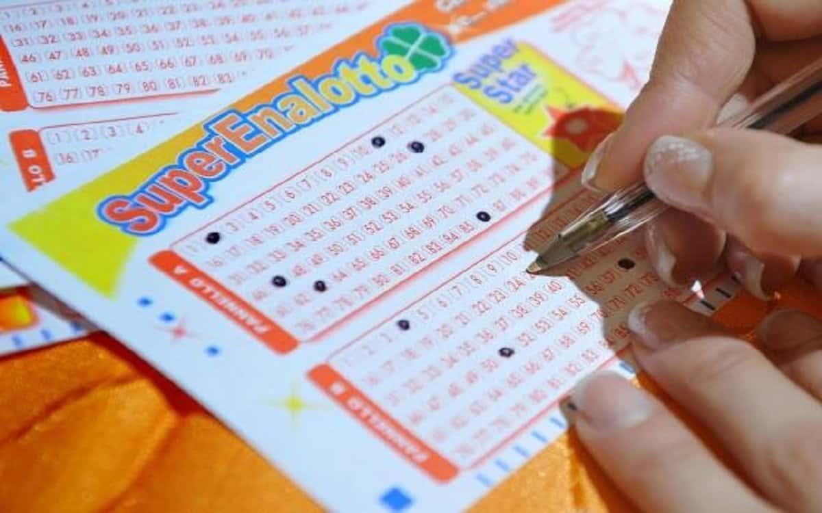 Guide to The Profitable Italian Lottery Dream - SuperEnaLotto