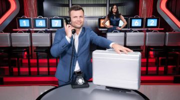 Seven Jackpots review of Deal or No Deal
