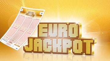 Review and guide to EuroJackpot.