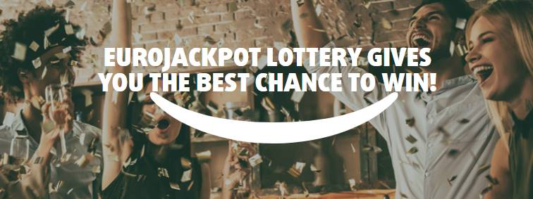 The European lottery which makes people millionaires
