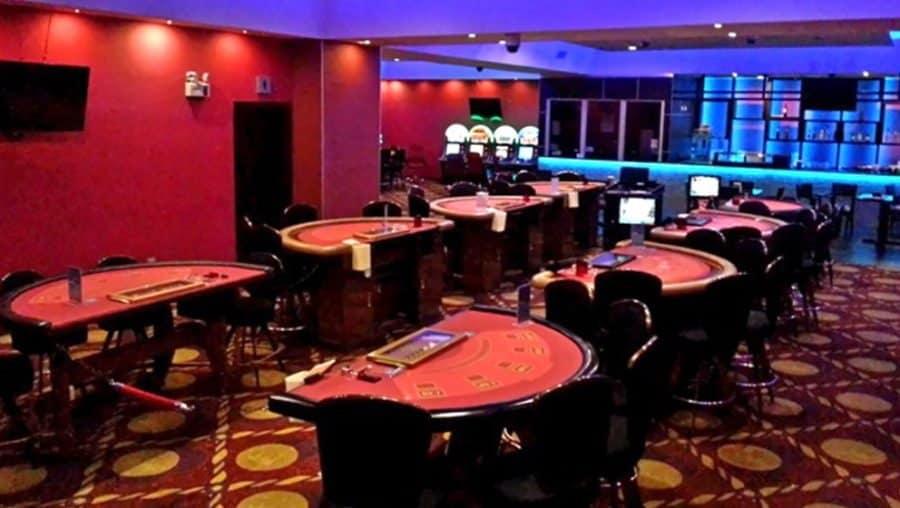 Image of Casino in Guatemala