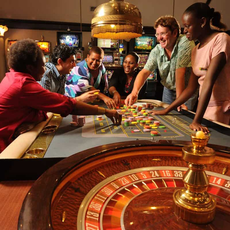 image of casino in Kenya