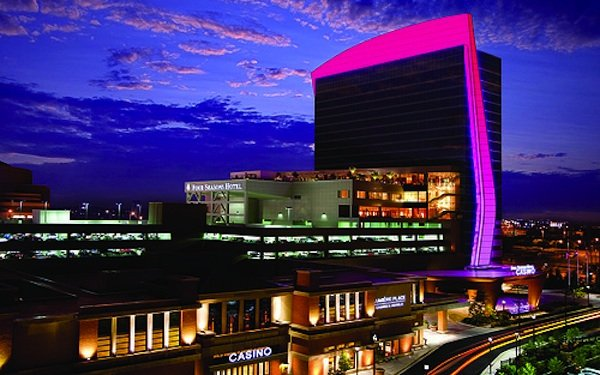 Image of Casino in Usa