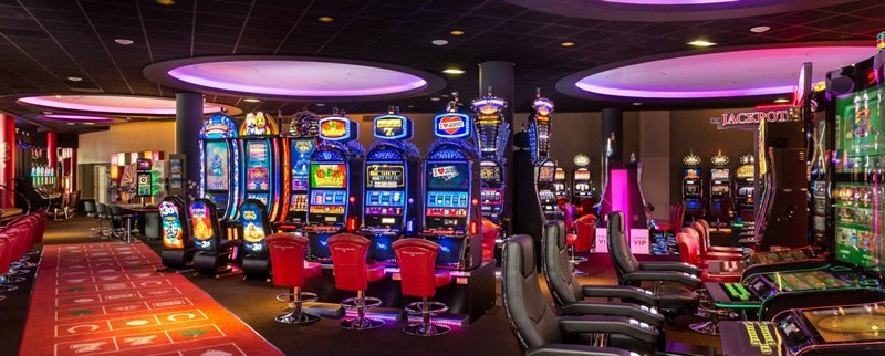 Keep a lookout in these casino-driven countries