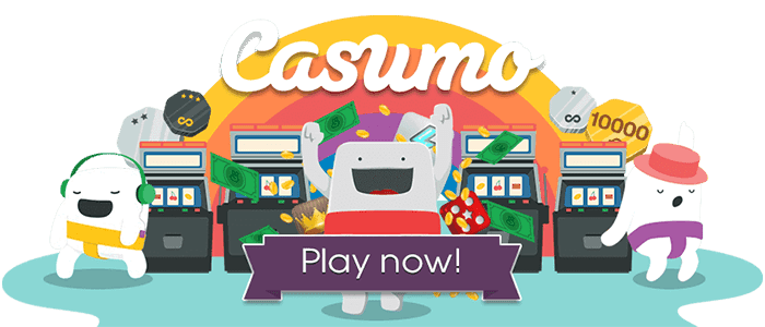 Casumo Offers Live Casino Supply Tender to Evolution Gaming!