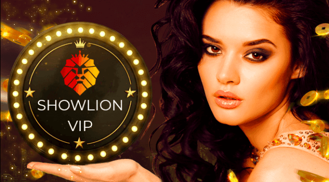 ShowLion Crowns VIP Players with New Casino Loyalty Program!