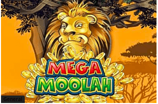 Knock knock, here's your Mega Moolah Jackpot!