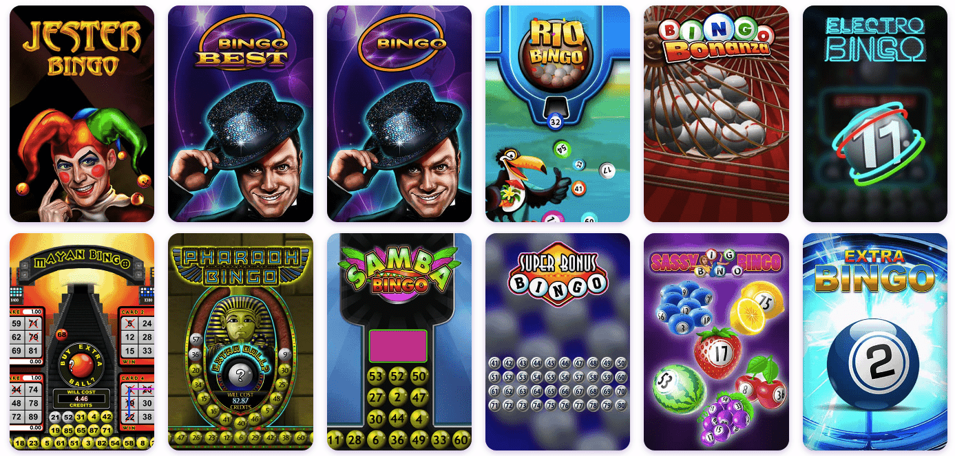screenshot of Nomini Casino