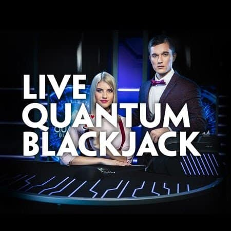image of Quantum Blackjack