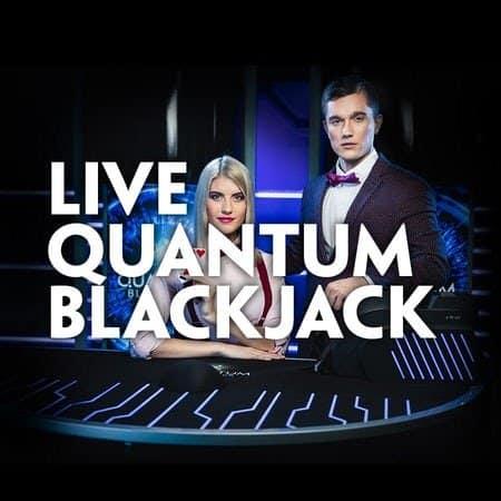 image of Quantum Blackjack