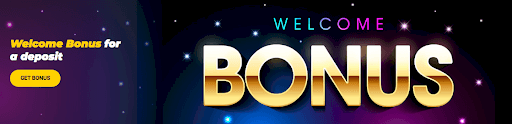 screenshot of the welcome bonus at Betwinner Casino