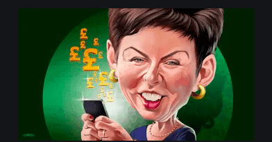 The highest Executive Pay Packet 2019: CEO of bet365