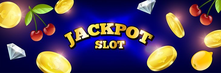 Image of Progressive Jackpot Slot