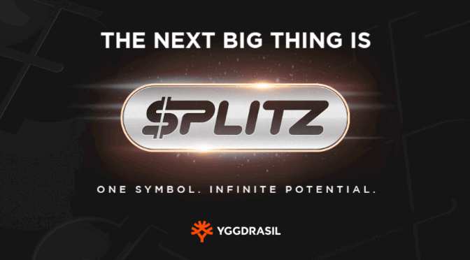 Yggdrasil launches new mechanic Splitz!