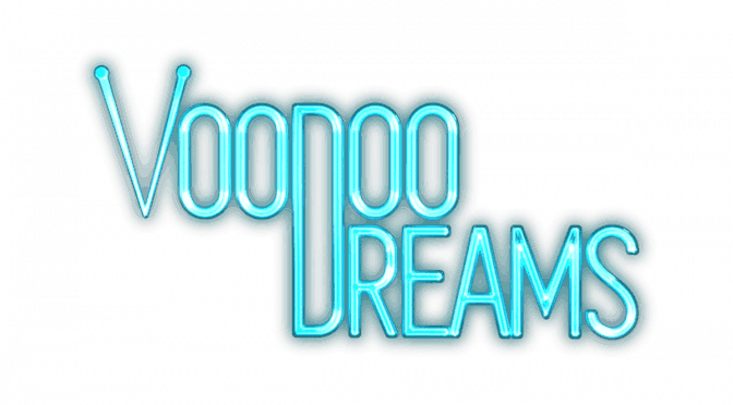 Voodoodreams: Cast your spells!