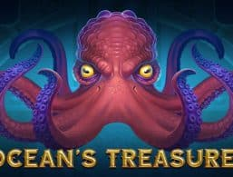 Review of Ocean's Treasure Slot