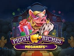 Review of Piggy Riches Megaways Slot