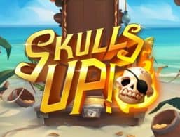 Review of Skulls Up! Slot