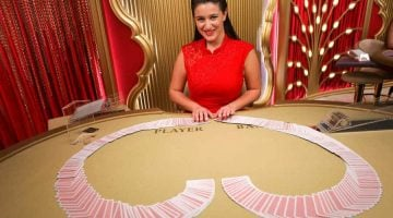 Explore the Live Baccarat Selection of Evolution Gaming