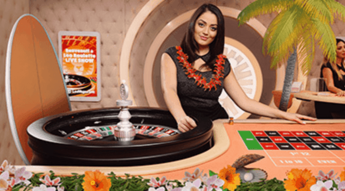 Spin the ₹500,000 Summer Roulette at LeoVegas this August!